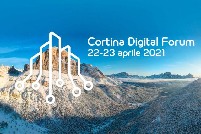 Panasonic Élite Sponsor di Cortina Digital Forum 2021
