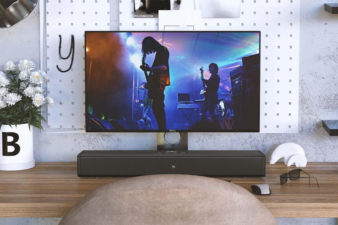 Creative Stage 360 è la soundbar perfetta per lo streaming (e non solo!)