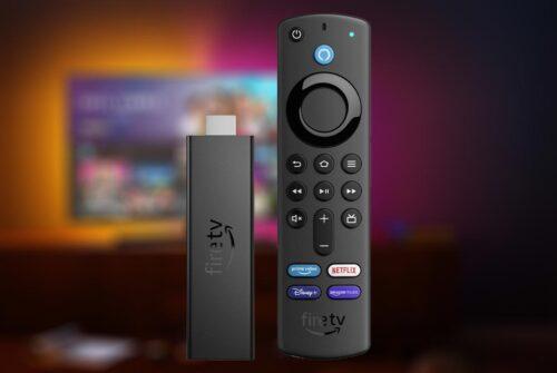 Amazon Fire TV Stick 4K Max: la migliore e la più cara