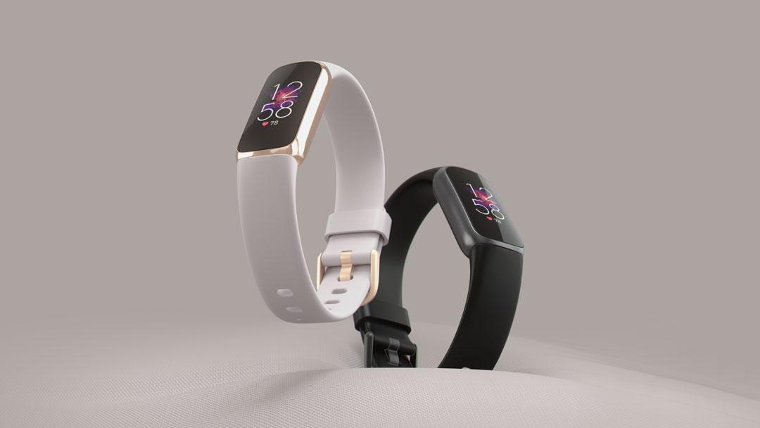 Fitbit Luxe: un tracker alla moda per concentrarsi sul proprio benessere