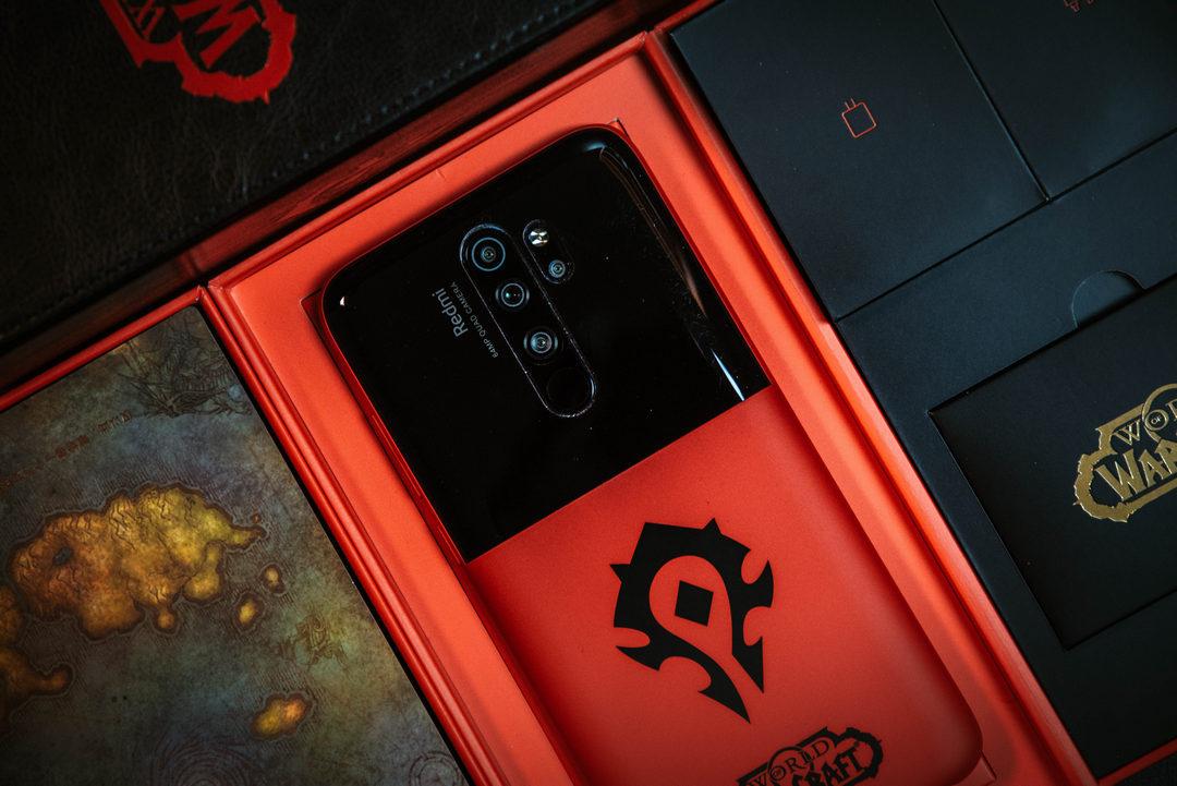 Recensione Redmi Note 8 Pro Warcraft Edition: Lok'tar ogar!