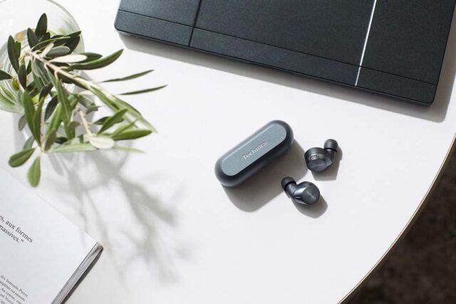 Technics AZ60 e AZ40: esperienza e tecnologia True Wireless
