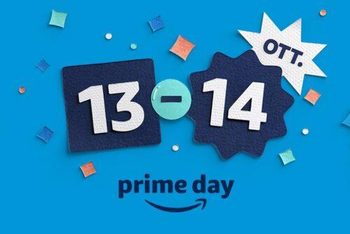 Amazon Prime Day 2020: le migliori offerte in continuo aggiornamento