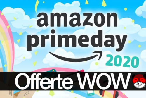 Amazon Prime Day 2020: ecco le offerte WOW sui dispositivi Echo