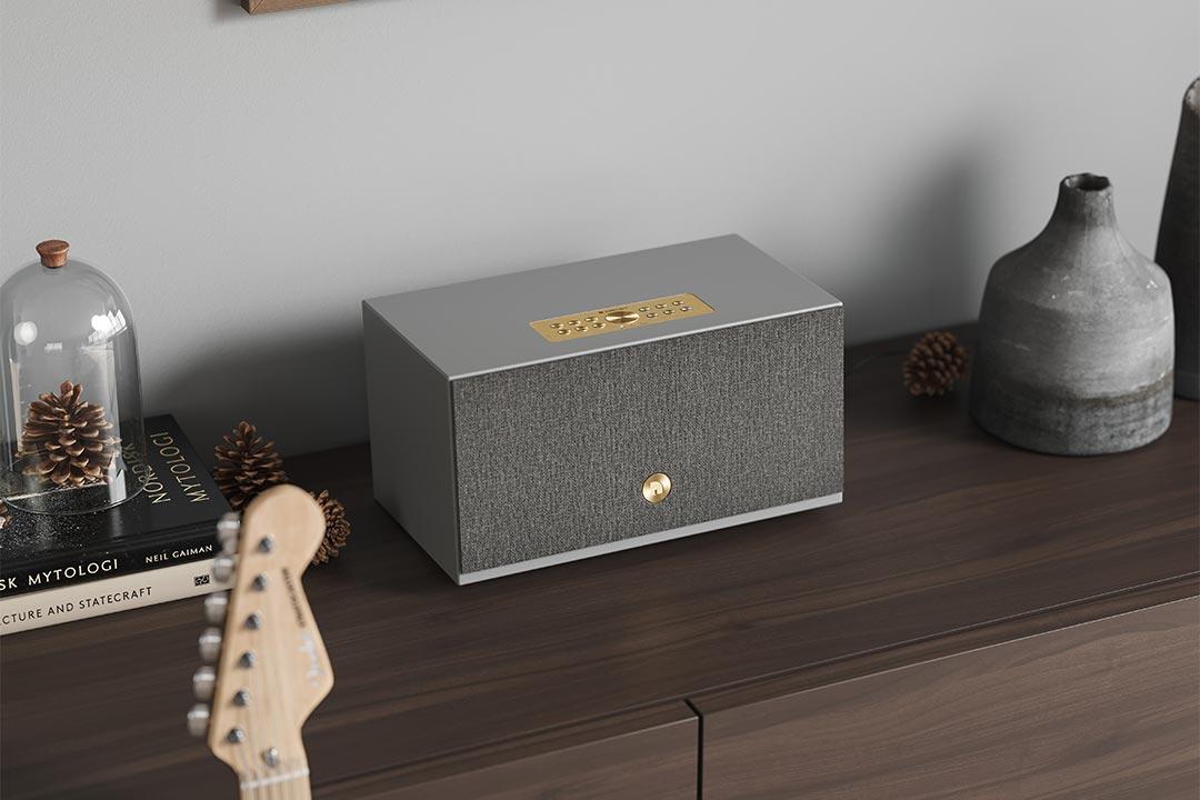 Audio Pro C10 MKII & SW-5: i nuovi diffusori per ambienti Smart