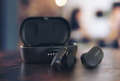 Bose annuncia gli Earbuds QuietComfort, Earbuds Sport e i nuovi Frames