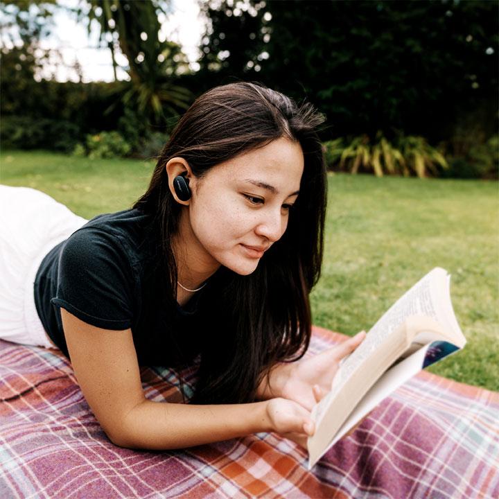 Bose Earbuds QuietComfort