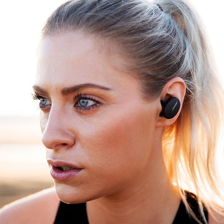 Bose Earbuds Sport