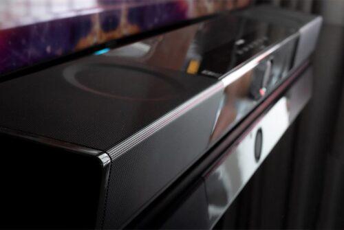 """Creative SXFI CARRIER è la Sound-Bar con audio """"olografico"""""""