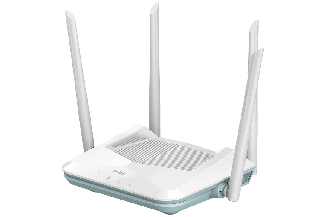 D-Link R15 EAGLE PRO AI: il nuovo Smart Router Wi-Fi 6