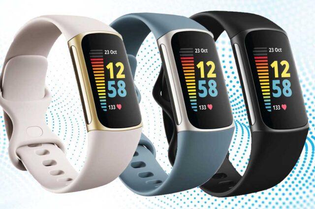 Fitbit Charge 5 ufficiale: il fitness tracker più avanzato di sempre