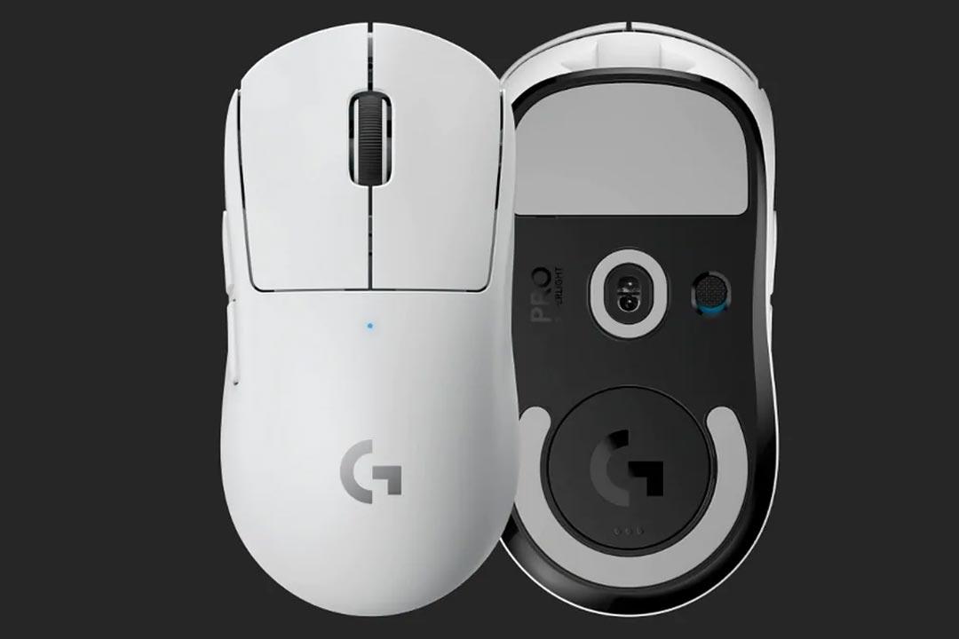 Logitech G Pro X Superlight: il mouse da gaming più leggero di sempre