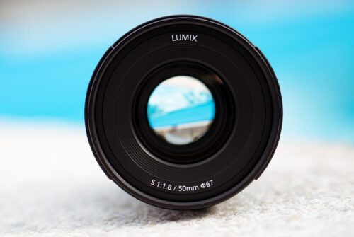 Panasonic: in arrivo il 50 mm / F1.8 per LUMIX S