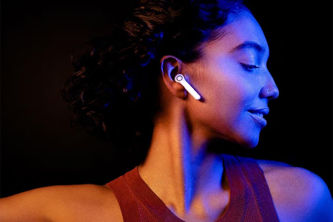 Auricolari True Wireless Panasonic B100: leggeri, comodi e potenti