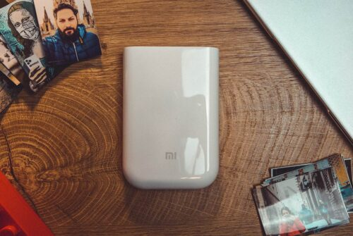 Recensione Xiaomi Pocket Photo Printer: stampante fotografica ZINK®