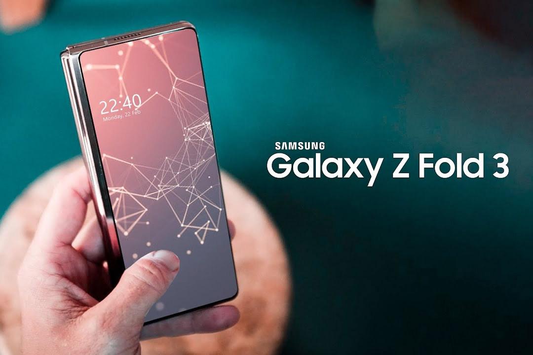 Samsung Galaxy Z Fold 3 5G e Galaxy Z Flip 3 5G: ecco i nuovi pieghevoli