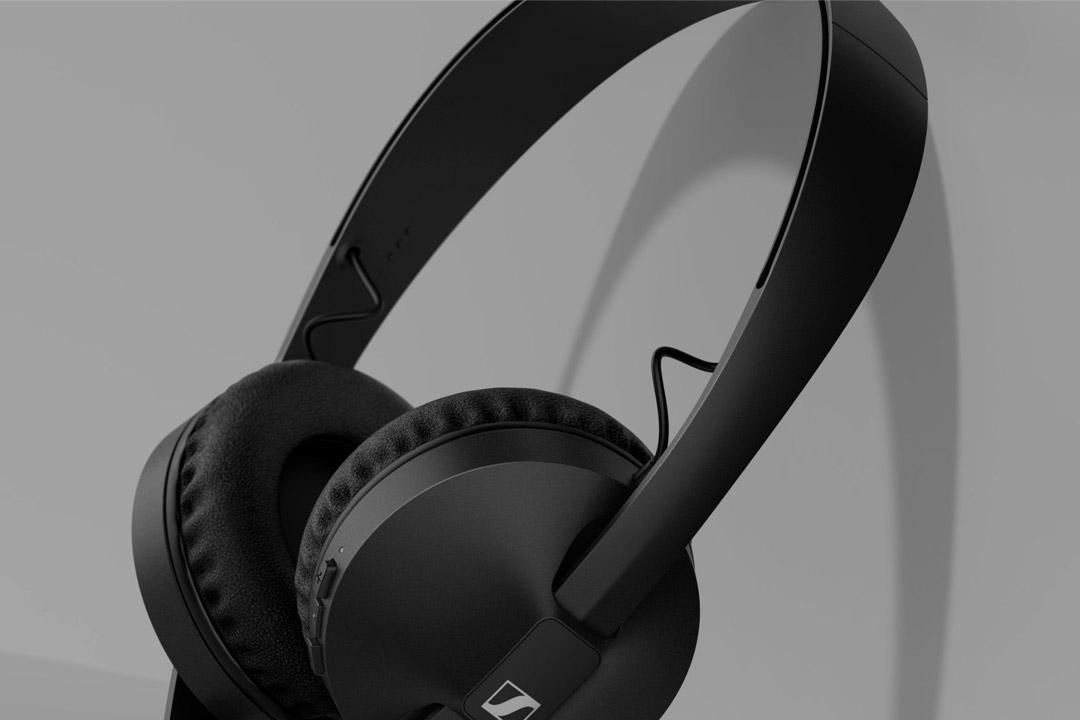 HD 250BT: audio Sennheiser ad un prezzo molto contenuto