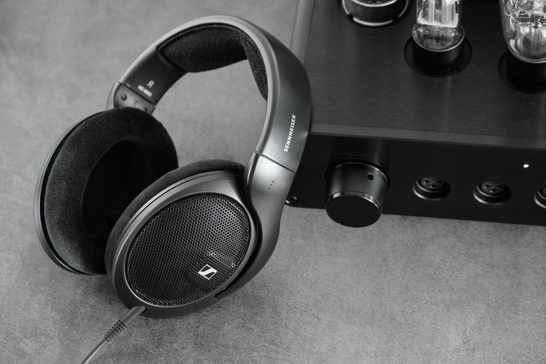 """Sennheiser HD 560S: le over-ear aperte per audiofili """"entry-level"""""""
