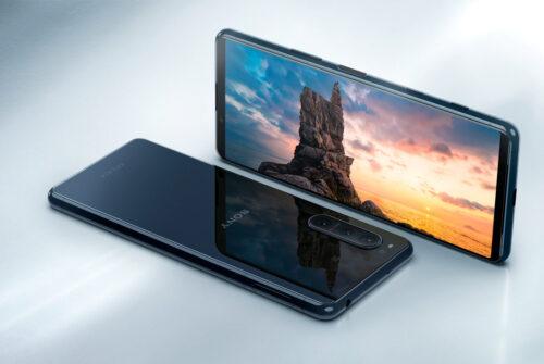 Sony Xperia 5 II ufficiale: chi vuole uno smartphone compatto?