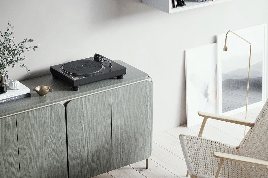 Technics 100C e 1200MK7: vinile Hi-Fi per audiofili e DJ
