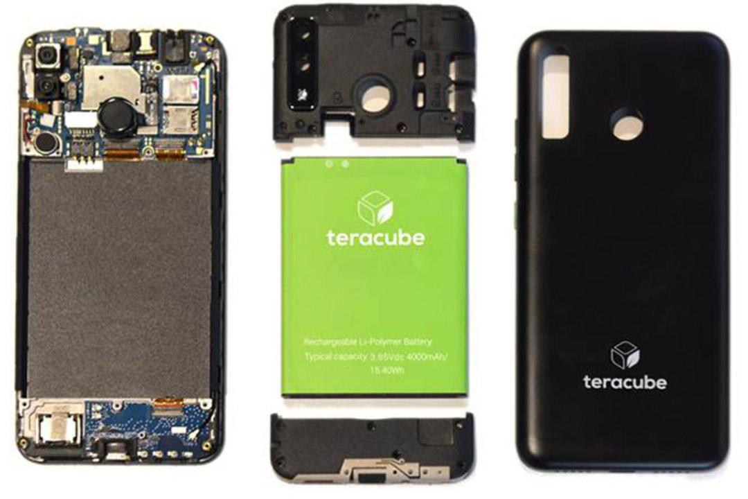 Teracube 2e: lo smartphone ecosostenibile è su Indiegogo a 84 euro